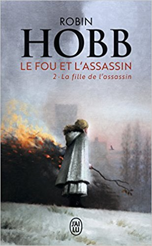Le Fou et l'Assassin, Tome 2