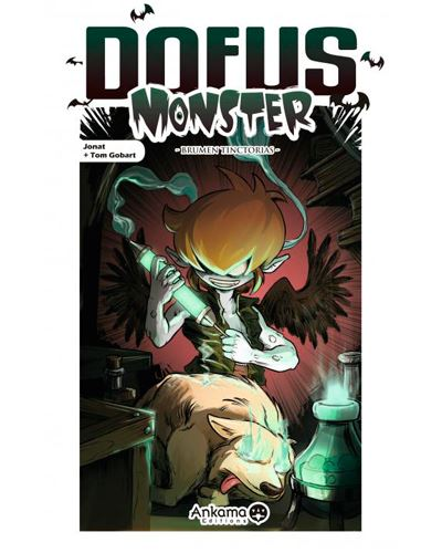 Dofus Monster, Tome 6