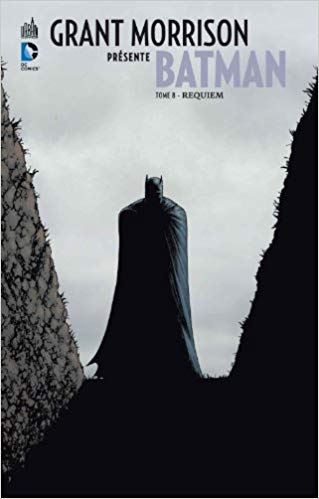 Batman : Requiem