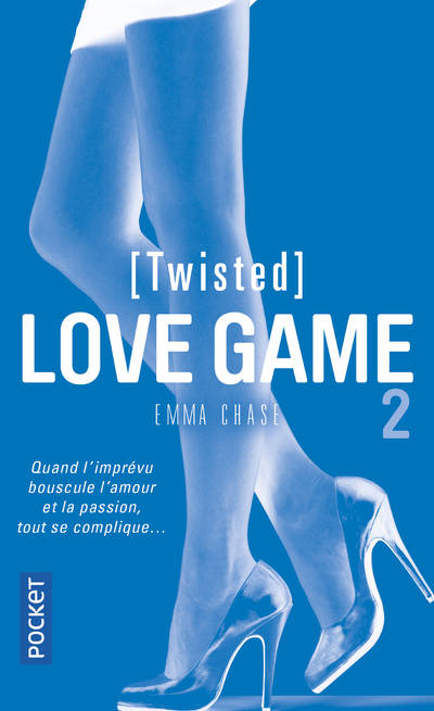 Love Game, Tome 2
