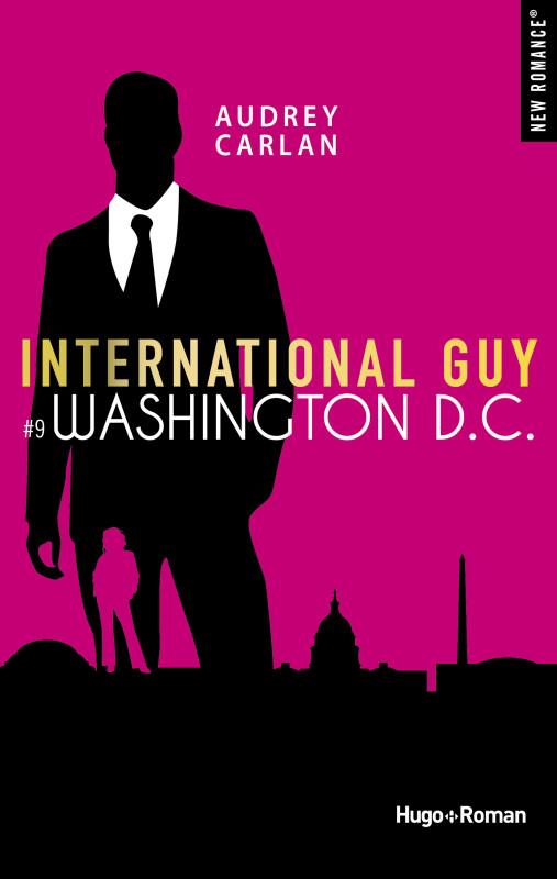 International Guy, Tome 9