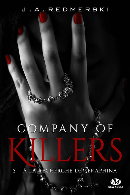 Company of killers, Tome 3