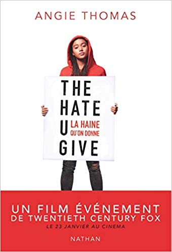 The Hate U Give - THUG