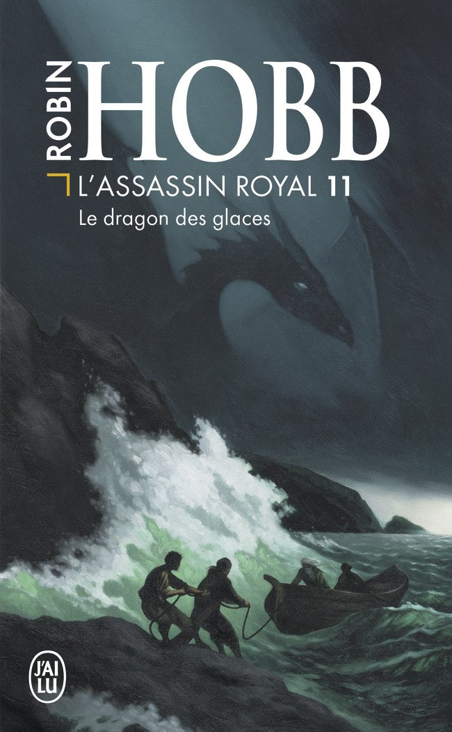 L'Assassin Royal, Tome 11