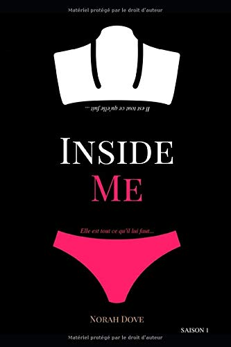 Inside Me, Tome 1