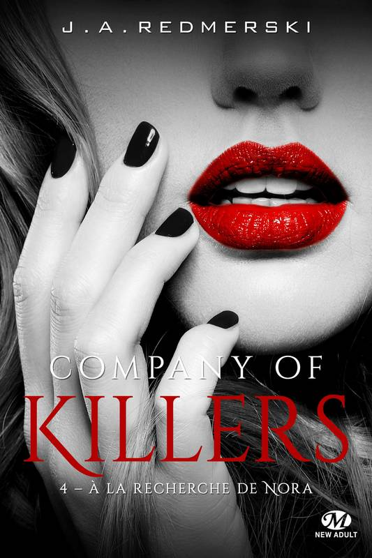 Company of killers, Tome 4