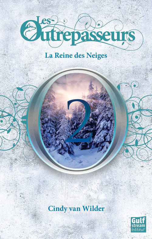 Les Outrepasseurs, Tome 2