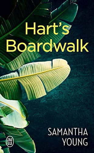 Hart's Boardwalk