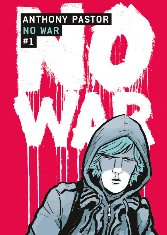 No War, Tome 1
