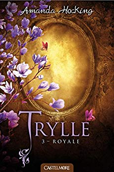 Trylle, Tome 3
