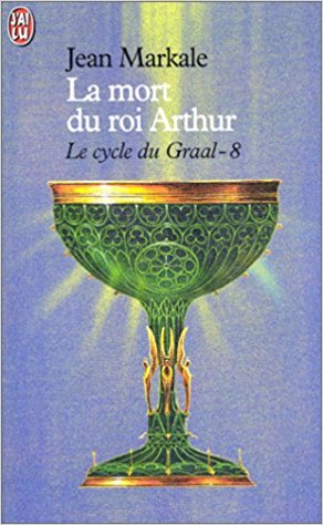 Le cycle du Graal, Tome 8