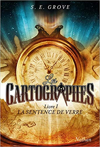 Les cartographes, Tome 1