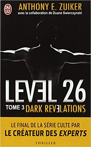 Level 26, Tome 3