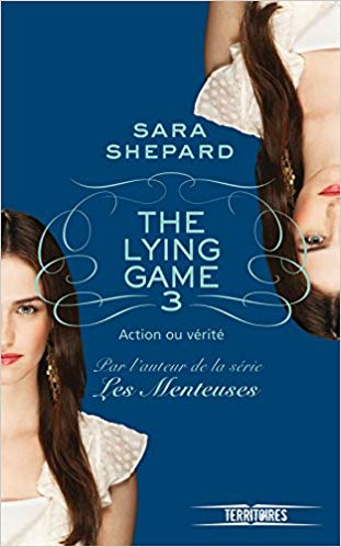The Lying Game, Tome 3