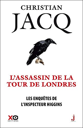 L'Assassin de la Tour de Londres