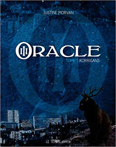Oracle, Tome 1