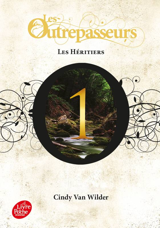 Les Outrepasseurs, Tome 1