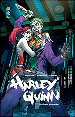 Harley Quinn, Tome 1