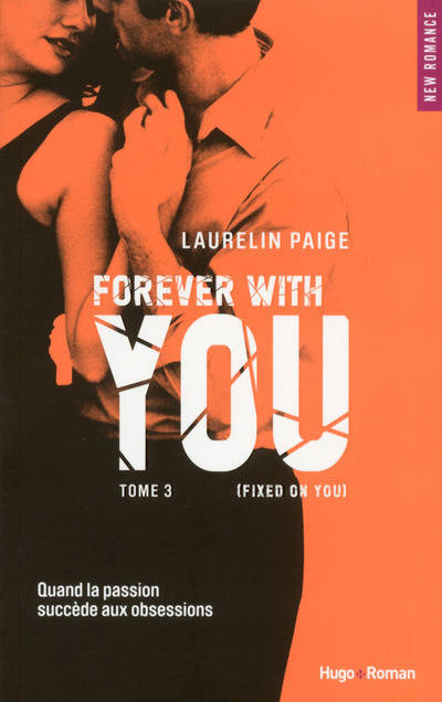 Forever With You, Tome 3