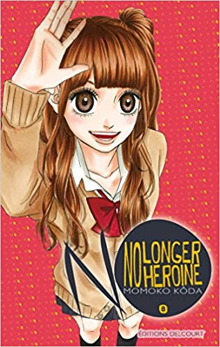 No longer heroine  - Tome 8