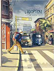 L'adoption - Tome 2