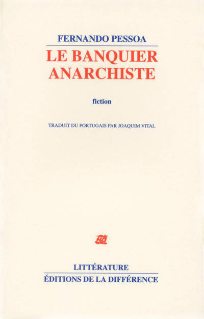Le banquier anarchiste