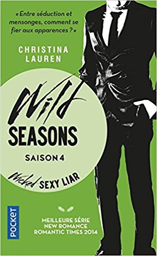 Wild Seasons, Saison 4