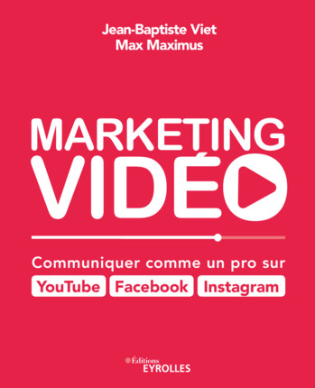 Marketing vidéo