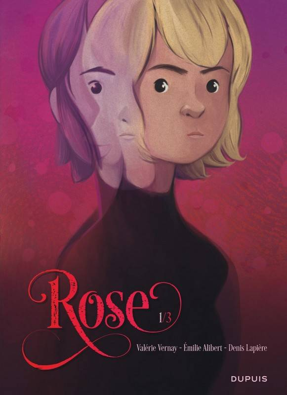 Rose, Tome 1