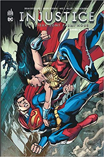 Injustice, Tome 7