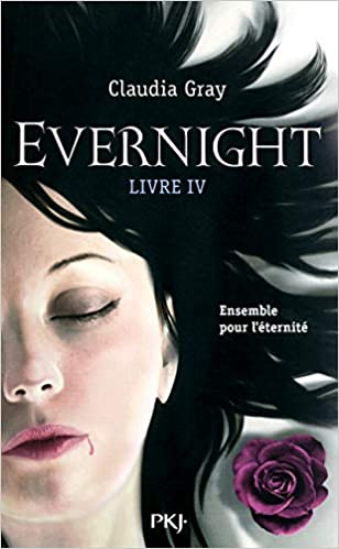 Evernight, Tome 4