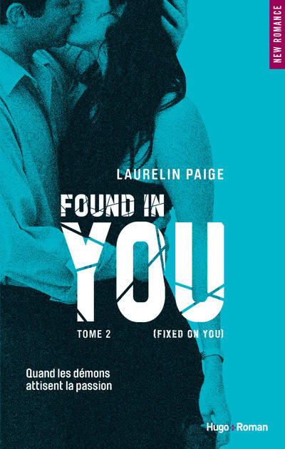 Found In You, Tome 2