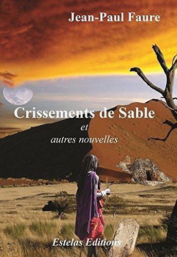Crissements de Sable