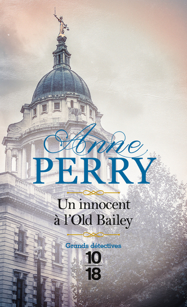 Un Innocent à l'Old Bailey