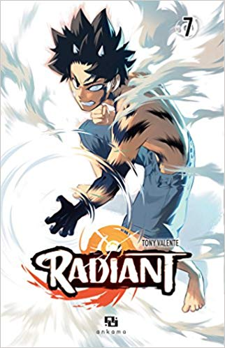 Radiant, Tome 7
