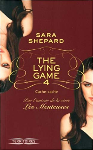 The Lying Game, Tome 4