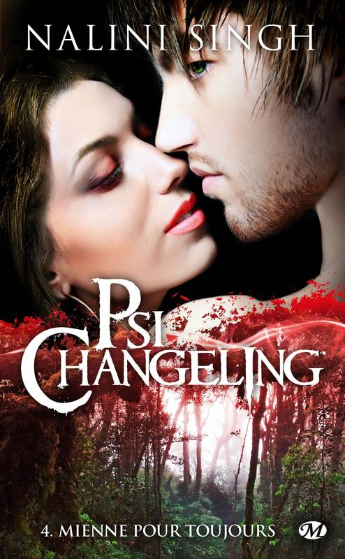 Psi-Changeling - Tome 4