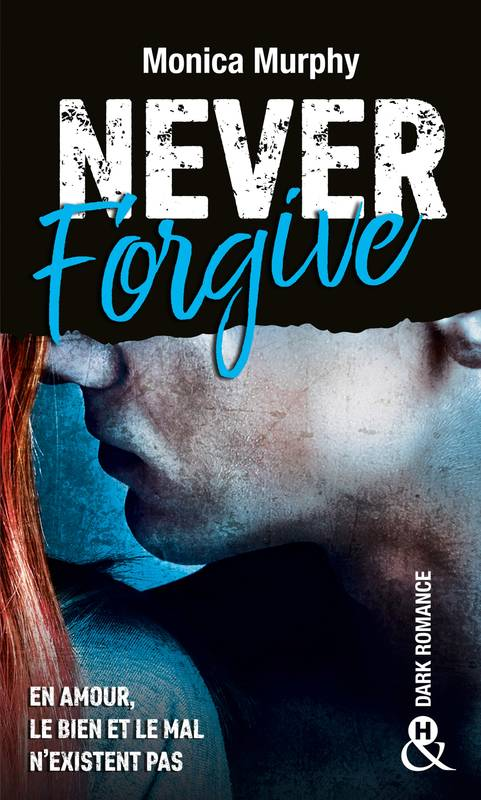 Never Forgive, Tome 2
