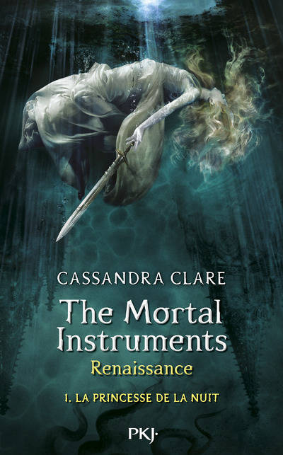 The Mortal Instruments, Renaissance - Tome 1
