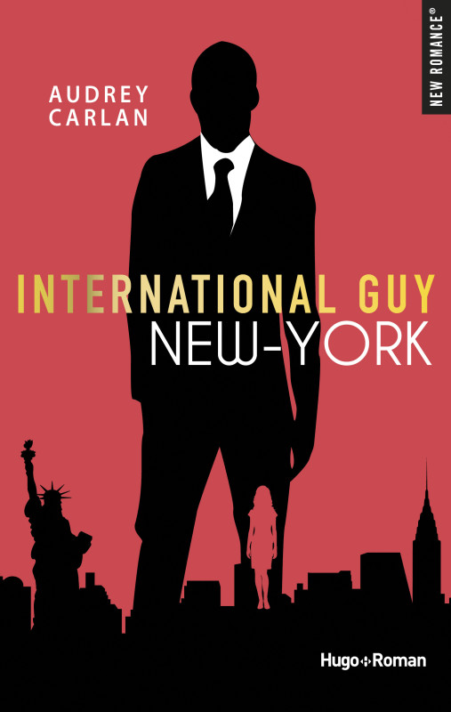 International Guy, Tome 2