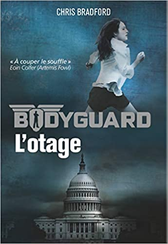 Bodyguard - Tome 1