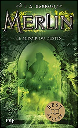 Merlin, Tome 04