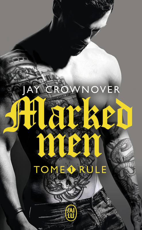 Marked men, Tome 1
