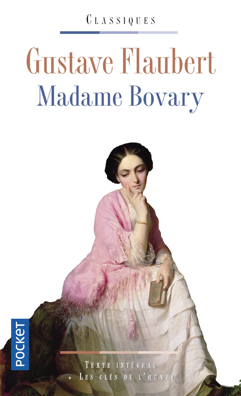 an analysis of objects in madame bovary by gustave flaubert Madame bovary- gustave flaubert: four page paper on themes, symbols, and motifs found in madame bovary 1501 words - 6 pages in the novel madame bovary by gustave flaubert, one is introduced to charles bovary as a young school boy who tries too hard to fit in, then he becomes a.