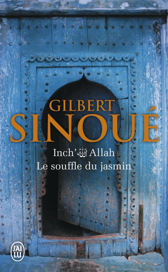 Inch' Allah, Tome 1