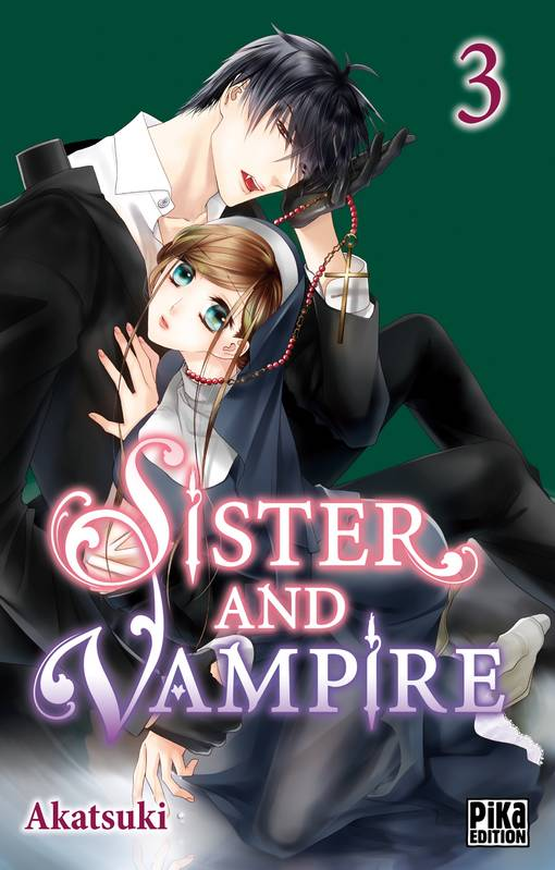 Sister and Vampire, Tome 3