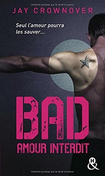 Bad, Tome 1