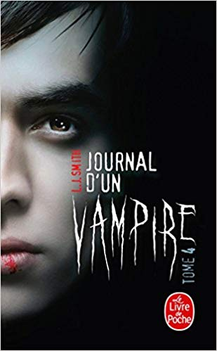 Journal d'un vampire, Tome 4