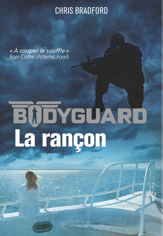 Bodyguard - Tome 2