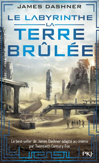Le Labyrinthe, Tome 2